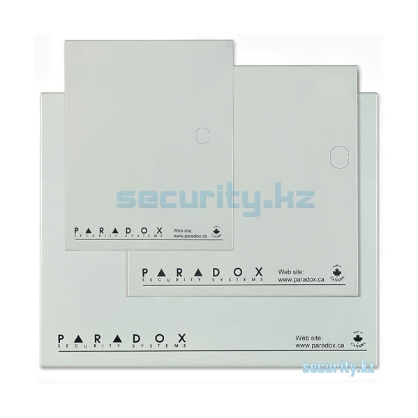 Схемы панелей paradoxe